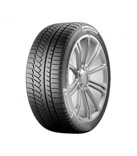 Anvelope iarna 235/55R18 100H WINTERCONTACT TS 850 P FR AO MS 3PMSF Continental