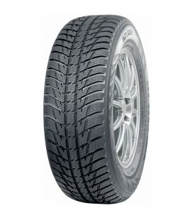 Anvelope iarna 255/55R18 Nokian WR SUV 3 XL