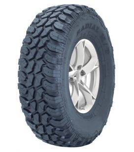 Anvelope off road 225/75 R16 Firenza MT383