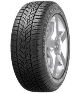Anvelope iarna 275/40R20 106V SP WINTER SPORT 4D XL MFS dot 2015 MS DUNLOP