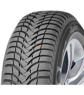 Anvelope iarna 225/60R16 98H ALPIN A4 AO GRNX MS 3PMSF MICHELIN